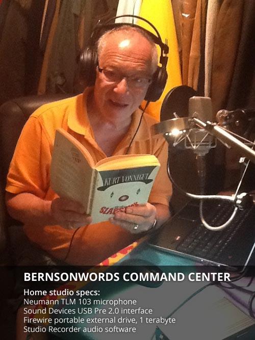 Barry Bernson